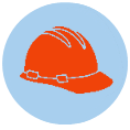 the cleaning people construction cleaning icon